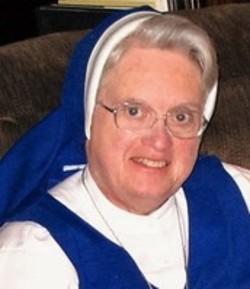 Sister Mary Norman_Joseph
