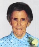Sister Mary Sean Reagan