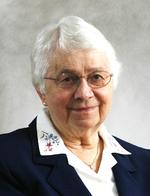 Sister Yvette Kaiser (1921 - 2018)