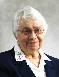 Sister Yvette_Kaiser