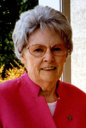 Sister Noreen_Cain, SND