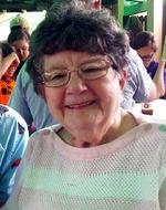 Sophia Demski (1929 - 2018)