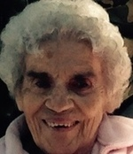 Sophie Barbara Roj (1925 - 2018)
