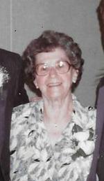 Sophie F. Desmarais
