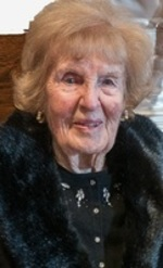 Sophie Mabel Costella (1915 - 2018)