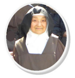 Sr Mary Lucy of the_Immaculate Heart