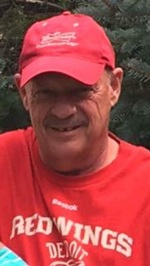 Stephen E. Molnar III