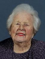 Sue Alice Williams Bebb
