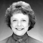 Sue Hodgson (1940 - 2018)
