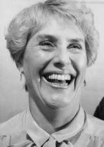 Sue M. Shew