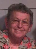 Susan M. McMahon Barker