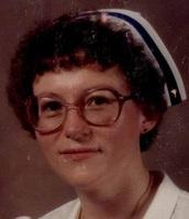 Susan Norcross_Provost (nee Hennick)