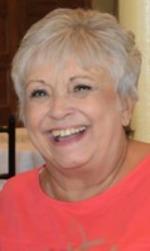 Suzanne Marie Crum (Robeson)