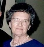 Suzanne S. Ambriscoe (1926 - 2017)
