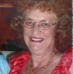 Sybil Roy