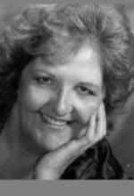 Sylvia Doris Harrison Eckhart