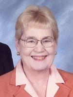 Sylvia Klasson Miller (1935 - 2018)