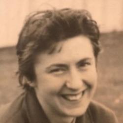 Sylvia Margaret_Davies