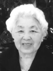 Sylvia Sadako_Nara