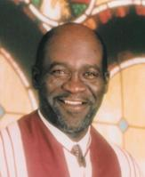 The Rev. Bobby A._Denegal