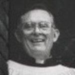 The Rev. John Daingerfield Alfriend