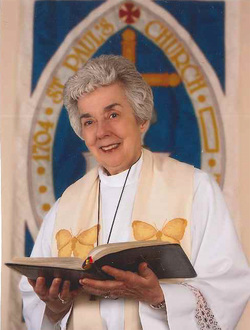 The Reverend Barbara K._Blakemore