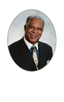 The Reverend Curtis_Raines, Sr.