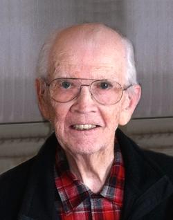 The Reverend Lloyd C._Kallevig