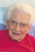Thelma Ann Hurt Sheridan (1919 - 2018)