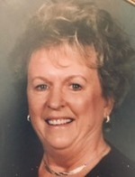 Theresa A. (Bolduc) Cummings (1935 - 2019)