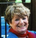 Theresa A Sullivan (1928 - 2018)