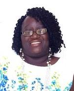 Theresa Gail Wesley Horne