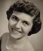 Theresa (Lucia) Strozzi (1933 - 2018)