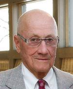 Thomas B. Geiger (1932 - 2018)