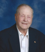 "Thomas ""Bud"" Callahan (1919 - 2018)"