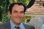 Thomas George Zahradnik (1962 - 2018)