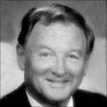 Thomas Ignatius McGreevy (1928 - 2018)