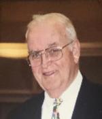 Thomas J. Hogan, Sr.