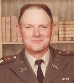 Thomas M. Hall