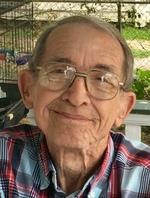 Thomas Michael Martin (1937 - 2018)
