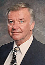 Thomas Paul Mortensen (1939 - 2018)