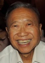 Thomas Poon key Lam (1938 - 2018)