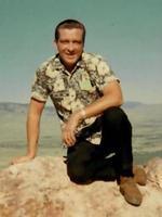 "Thomas ""Ted"" Budil Jr. (1935 - 2018)"