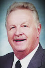 "Thurston ""Ted"" E. Simmons"