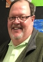 Timothy A. Collins (1960 - 2018)