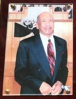 Tresylian LaCour Brock, Jr. (1927 - 2018)