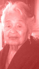 Trinidad A. Celebrado (1923 - 2018)