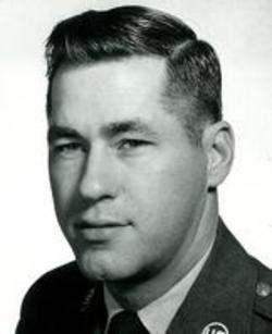 TSgt. Bobby_Forzetting, USAF (Ret.)