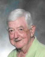 TSgt. Donald Wagy, USAF (Ret.) (1934 - 2018)