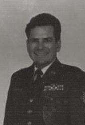 TSgt. Herschel Eugene_Warren, USAF (Ret.)